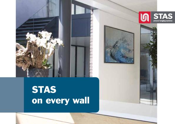 STAS corporate brochure