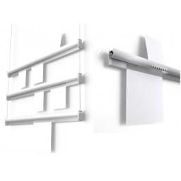 STAS Paper Rail